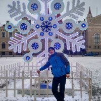 Александр, Россия, Рыбинск, 33 года