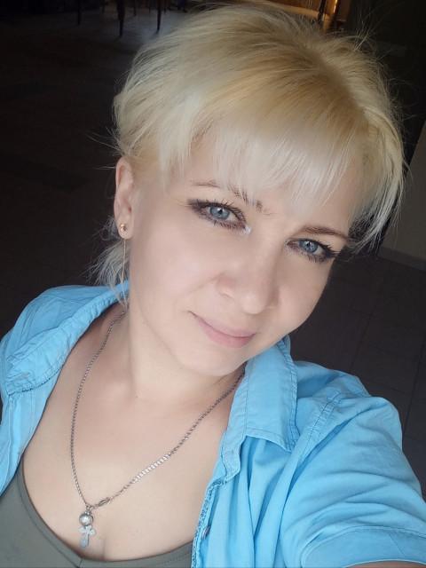 Светлана, Россия, Липецк, 42 года