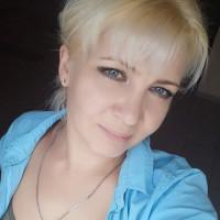Светлана, Россия, Липецк, 43 года