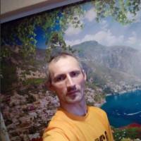 Юра Данилов, Россия, Воркута, 40 лет