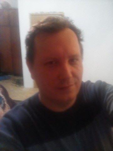 Александр, Россия, Александров, 40 лет