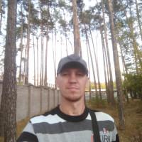 Рома, Россия, Липецк, 35 лет