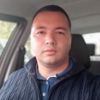 Виктор, Россия, Подольск, 29 лет