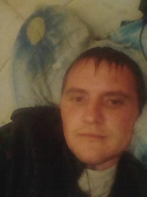 Алексей, Россия, Наро-Фоминск, 33 года