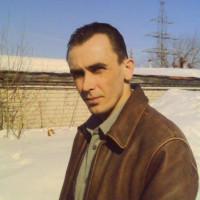 Александр, Россия, Иваново, 51 год