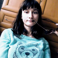 Катя, Россия, Смоленск, 24 года