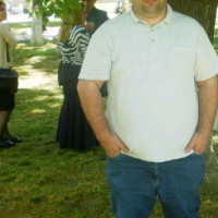рамаз мурадов, Россия, Зеленоград, 39 лет
