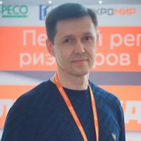 Валерий, Россия, Ухта, 46 лет