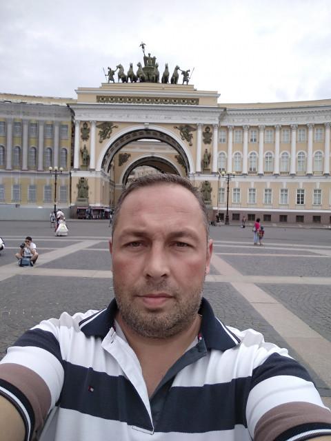 Евгений, Россия, Электрогорск, 41 год
