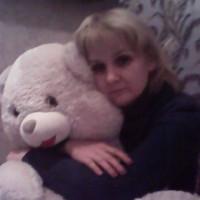 Елена Бараковская(Тенигина), Россия, х.Хлебороб, 46 лет