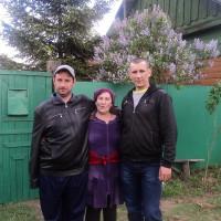 Виктор Тарбяков, Россия, Кингисепп, 40 лет