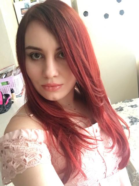 Катерина, Россия, Краснодар, 26 лет