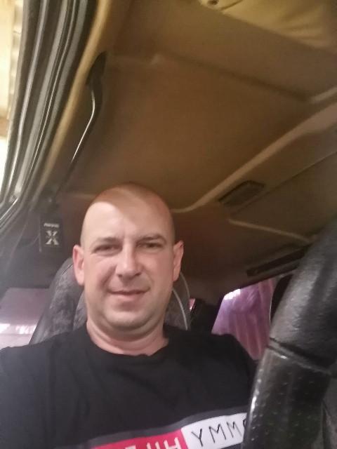Анатолий, Россия, Славянск-на-Кубани, 35 лет