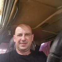 Анатолий, Россия, Славянск-на-Кубани, 36 лет
