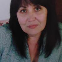 Марина, Россия, Кореновск, 58 лет