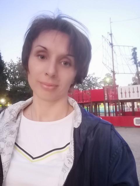 Оля, Россия, Геленджик, 36 лет