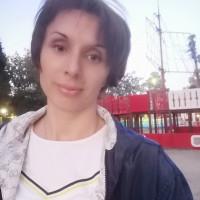 Оля, Россия, Геленджик, 37 лет