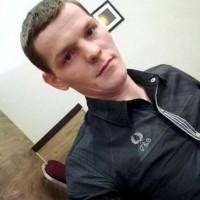 Владимир, Россия, Калуга, 28 лет
