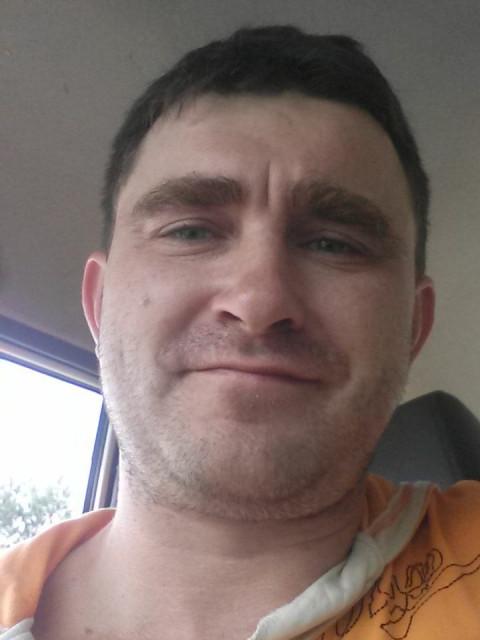Сaша, Россия, Одинцово, 36 лет