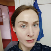 Зинаида, Россия, Калуга, 34 года