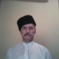 Виктор Сердюк, Россия, Г.Московский, 55 лет