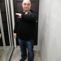 Алексей Кулаков, Россия, Королёв, 43 года