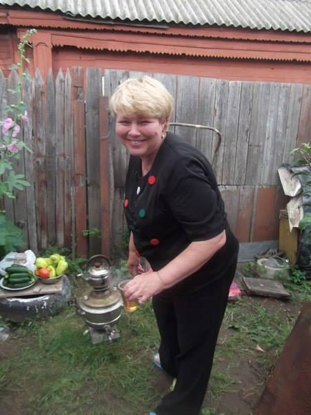 Елена Димова, Россия, Владимир, 56 лет