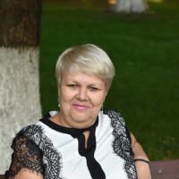 Елена Димова, Россия, Владимир, 57 лет
