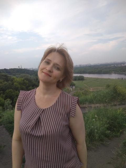 Светлана, Россия, Краснодар, 38 лет