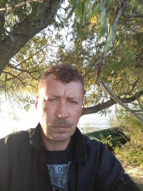 Олег, Россия, Темрюк, 46 лет