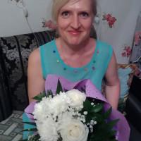 Элла, Россия, Люберцы, 47 лет