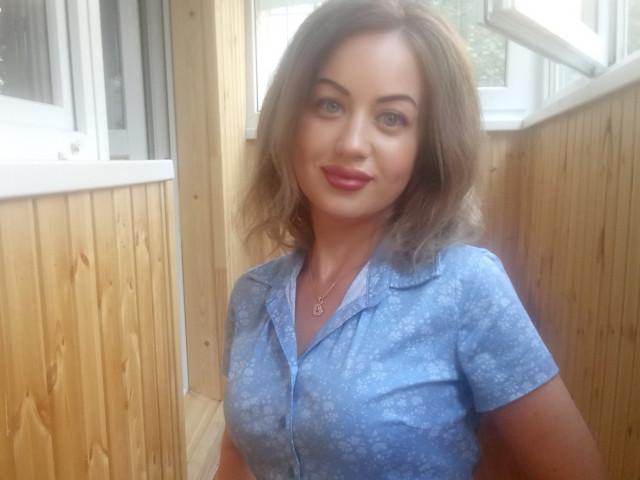 Наталия, Россия, Новороссийск, 37 лет