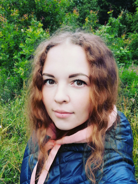 Елена, Россия, Воскресенск, 29 лет