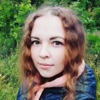 Елена, Россия, Воскресенск, 30 лет