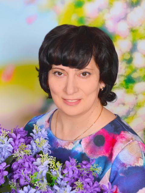 Мария, Россия, Звенигород, 50 лет
