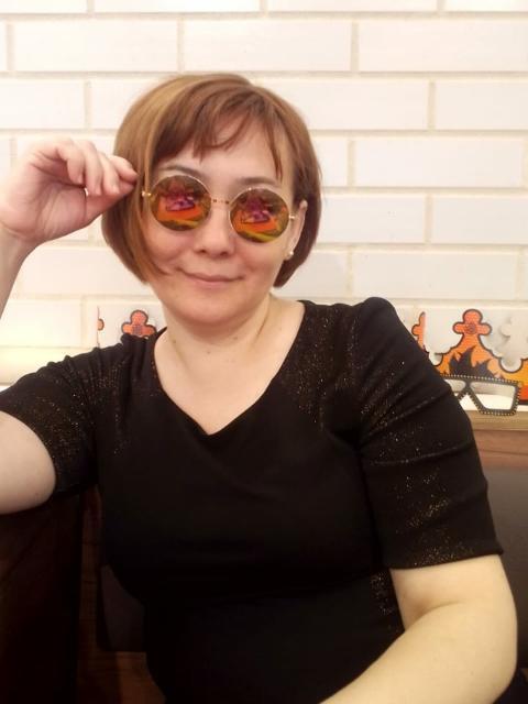 Ольга, Россия, Люберцы, 42 года