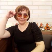 Ольга, Россия, Люберцы, 44 года