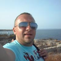 Владимир, Россия, Долгопрудный, 47 лет