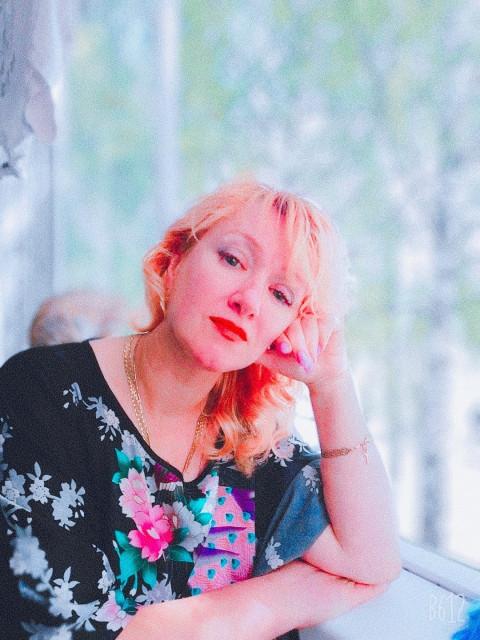 Елена, Россия, Мытищи, 48 лет