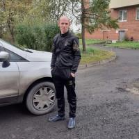 Ivan Karapovskij, Россия, Кондопога, 38 лет