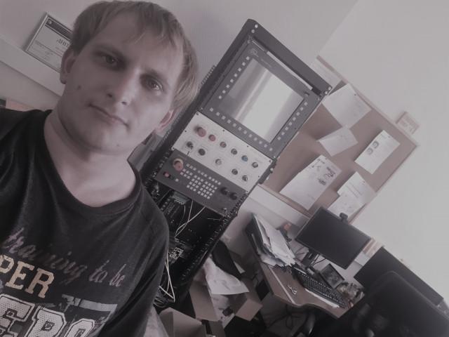 Александр, Россия, Голицыно, 29 лет