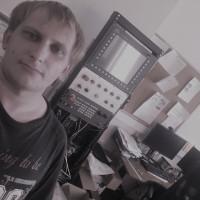 Александр, Россия, Голицыно, 31 год