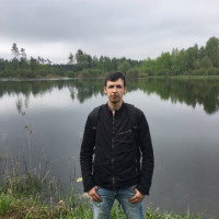 Роман, Россия, Йошкар-Ола, 31 год