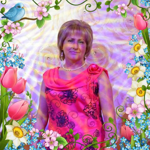 Ольга Завьялова, Россия, Липецк, 60 лет