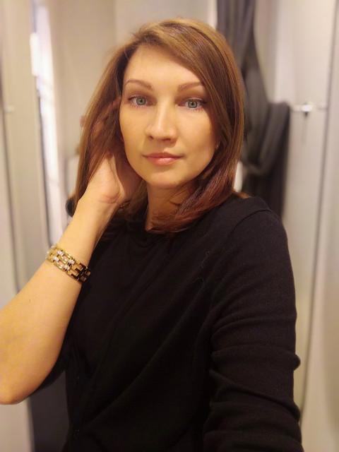 Ирина Горбунова, Россия, Люберцы, 36 лет