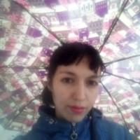 Светлана, Россия, Самара, 33 года