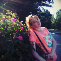 Виктория, Россия, Белгород, 34 года