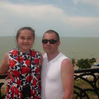 Тимон, Россия, Химки, 38 лет