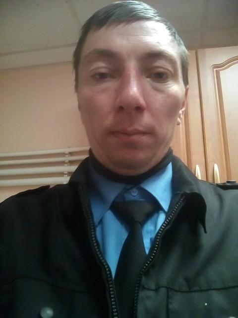 Юрий, Россия, Красногорск, 35 лет