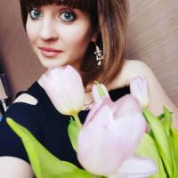 Ирина, Россия, Псков, 24 года